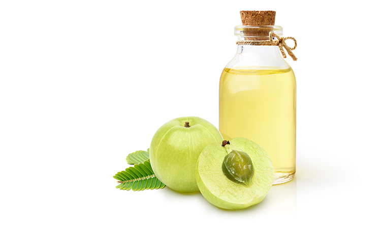 How to use amla oil for hair growth