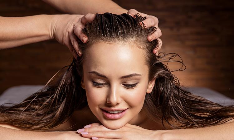 Ayurvedic hair oil benefits
