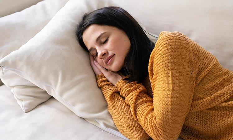 Sleep Better for healthy tips