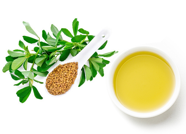 Fenugreek oil is good for tackling skin conditions