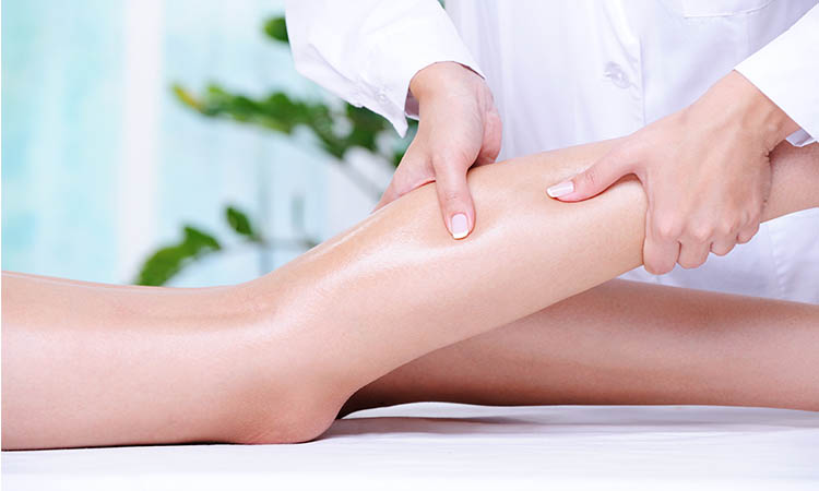 massage oil for pain relief